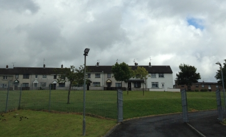 Taghnevan Estate