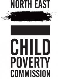 NE Child Poverty Commission logo